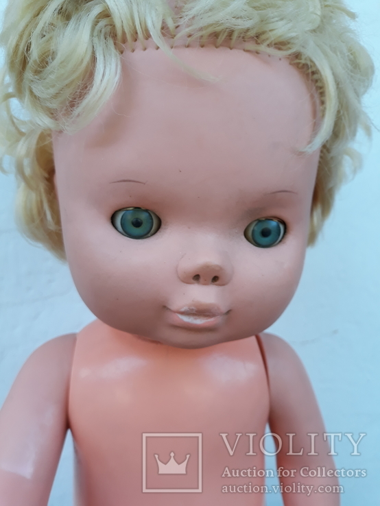 Велика кукла, фото №2