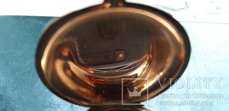 Часы   I.W.C. Schaffhausen в золоте, фото №7