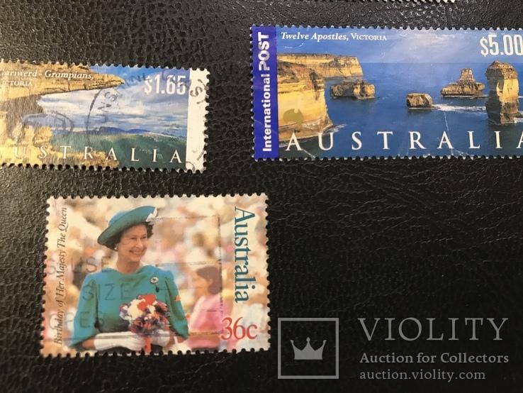 Австралия ., фото №5