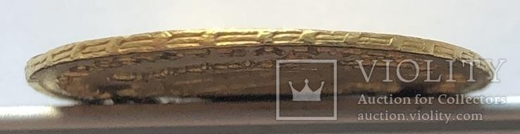 1/2 Соврано 1787 года., фото №4