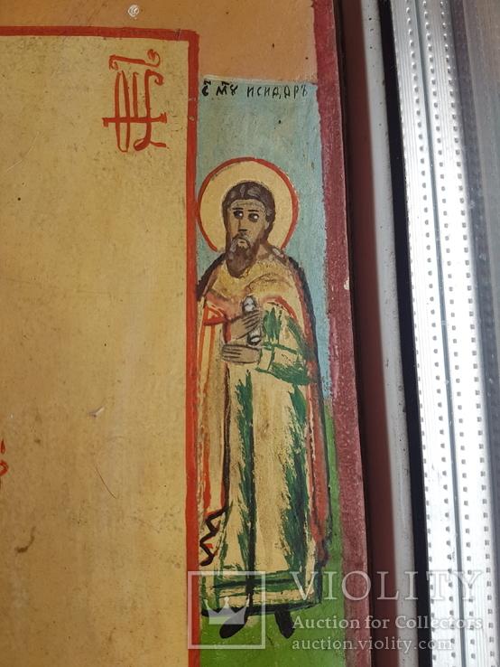 Феодоровская икона Божией Матери, фото №4
