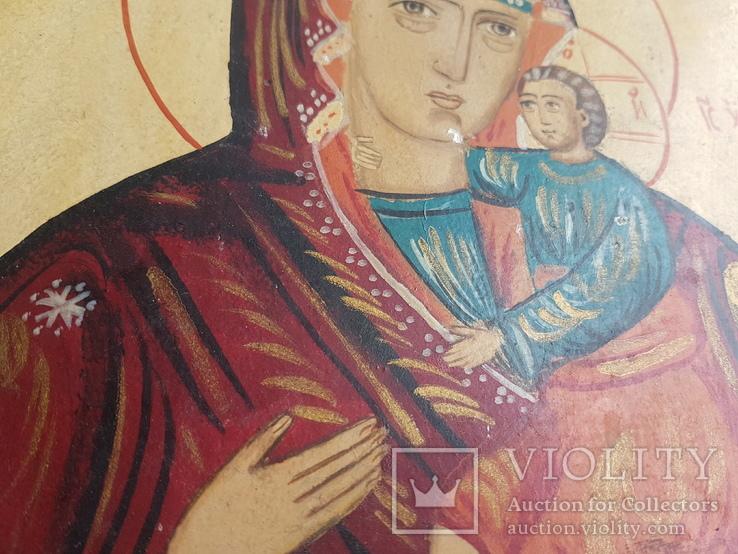 Феодоровская икона Божией Матери, фото №8