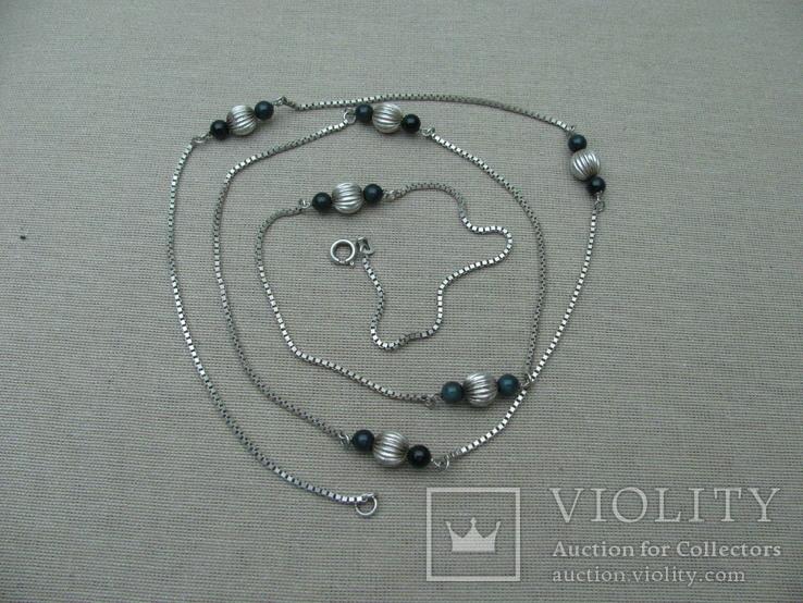 Ожерелье,  пр. 835, фото №2