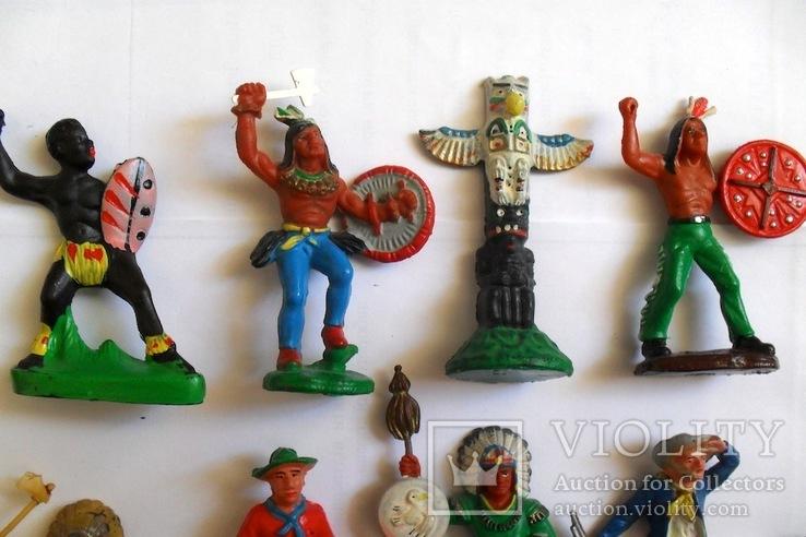 Индейцы и ковбои ГДР, фото №3
