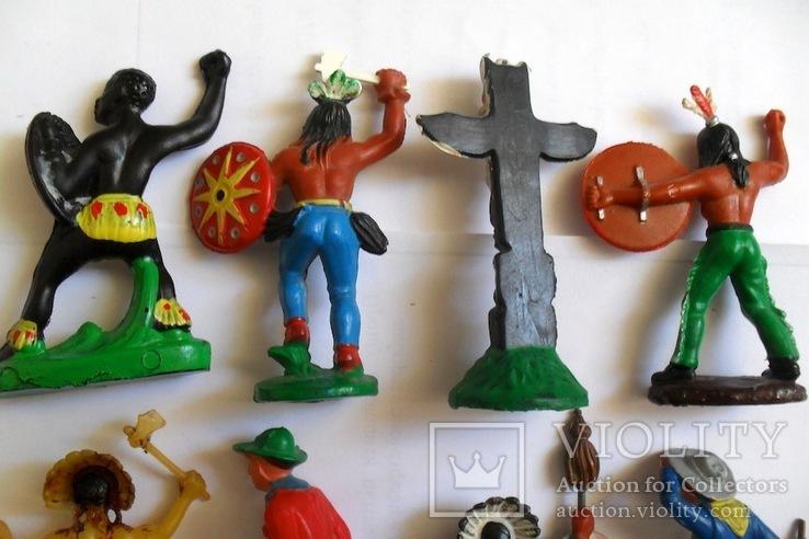 Индейцы и ковбои ГДР, фото №7