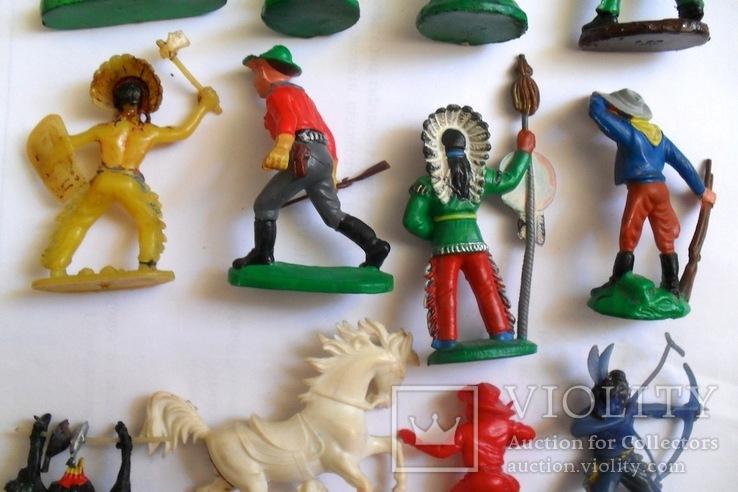 Индейцы и ковбои ГДР, фото №8