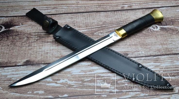 Нож пластунский Есаул, фото №2