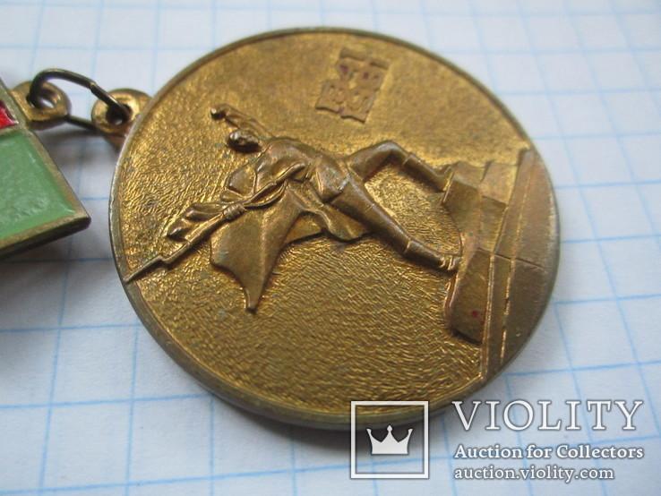 Оборона Киева 50 лет(2)., фото №8