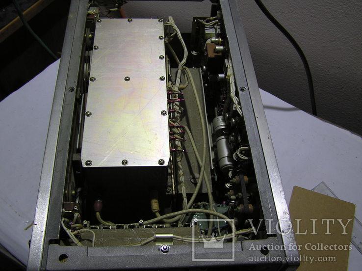 Генератор высокочастотный Г 4-106., фото №8