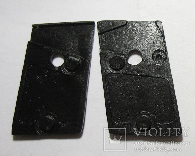 Вальтер 9, накладки рукояти, копия, фото №3