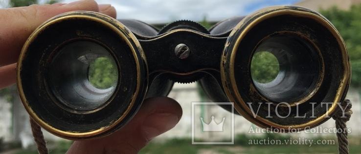 Старинный бинокль., фото №6