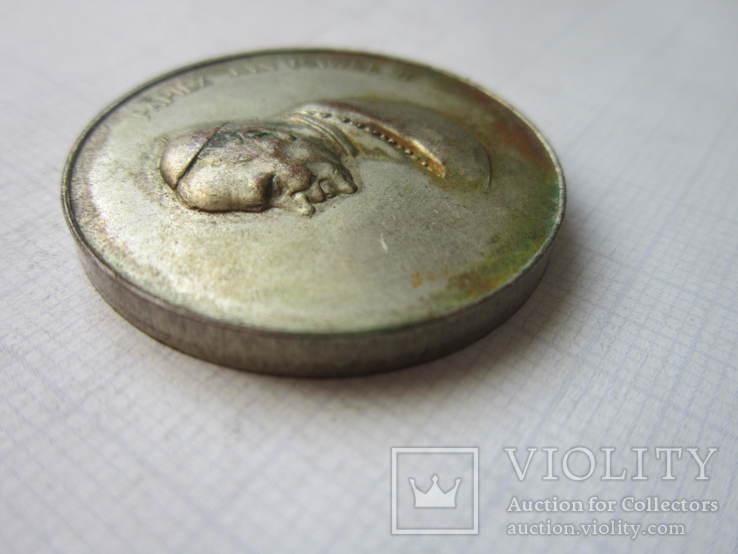 Памятна медаль-Папа Ян Павло ІІ., фото №5