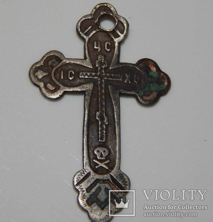 Крест 84, фото №2