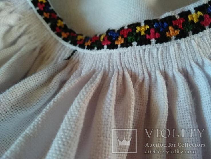 Борщівська сорочка вишиванка, фото №6