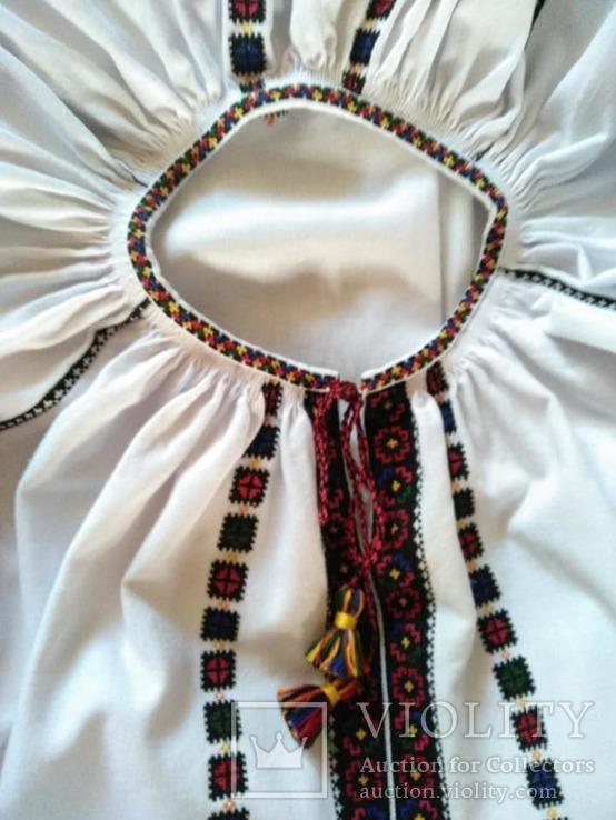 Борщівська сорочка вишиванка, фото №7