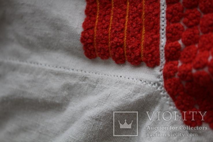 Вербовецька  вишита сорочка . вишиванка, фото №11