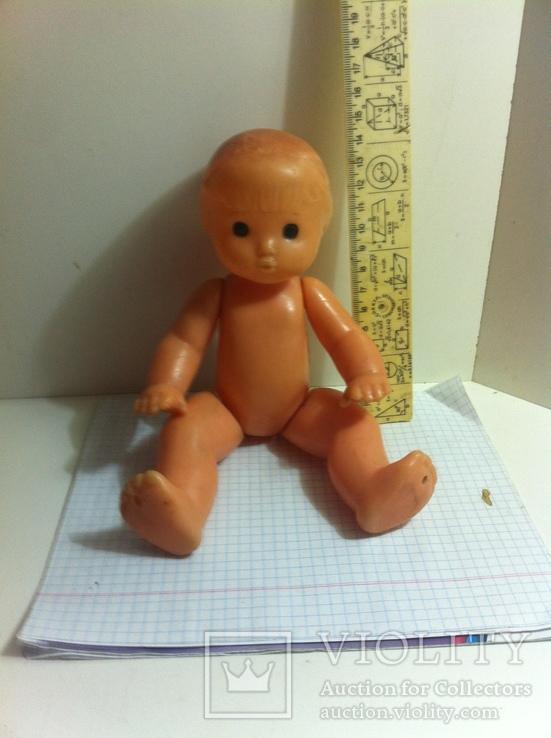 Кукла девочка СССР, фото №2