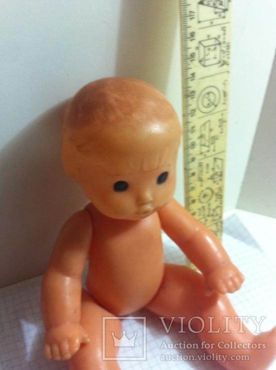 Кукла девочка СССР, фото №5