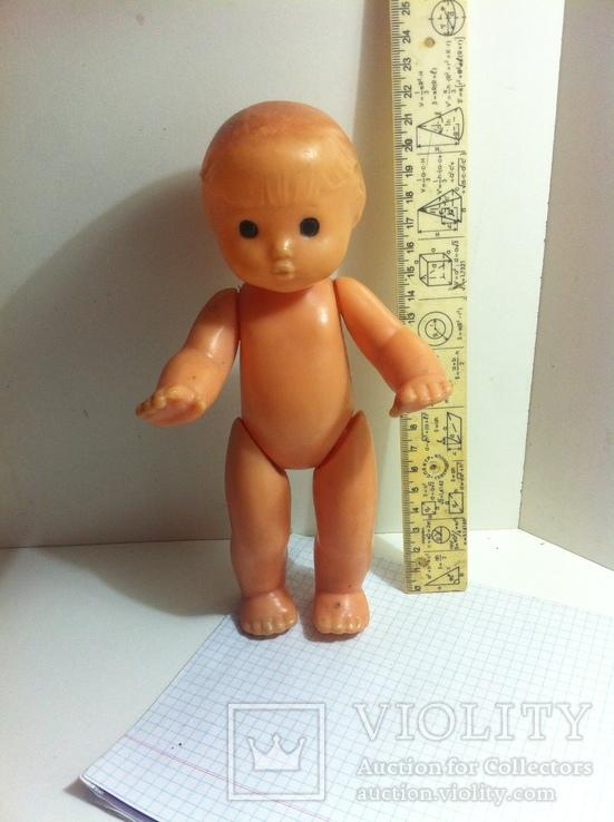 Кукла девочка СССР, фото №12