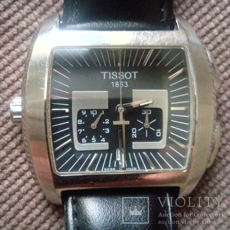 Tissot Bascule B362/462