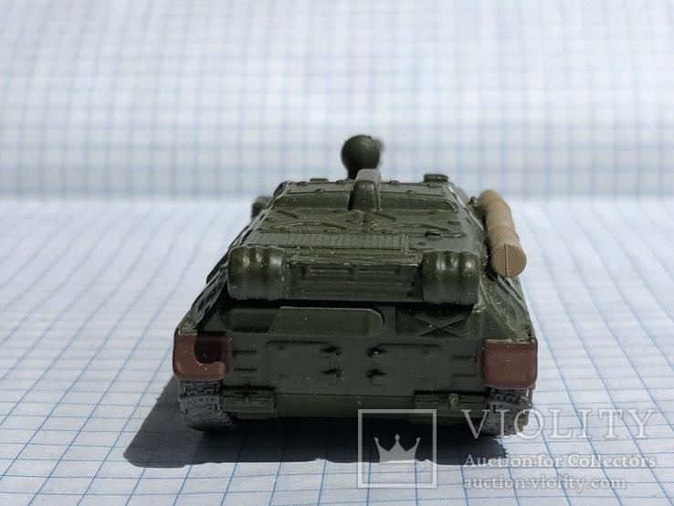 Танк СУ 100, фото №7