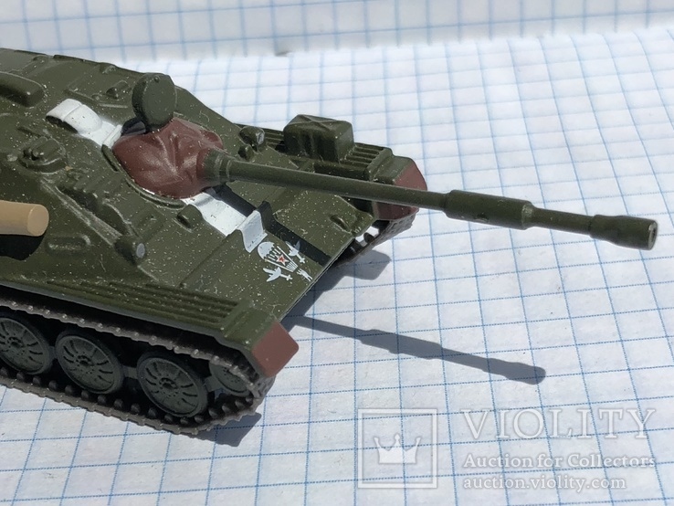 Танк СУ 100, фото №12