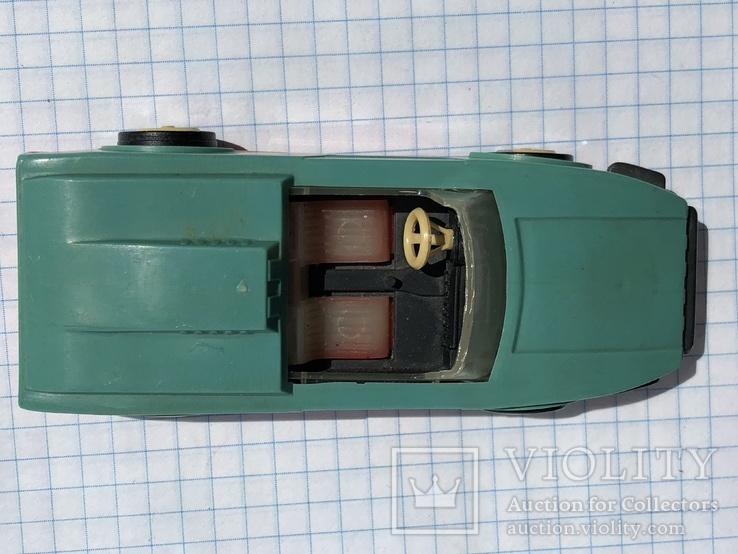 Спорткар производство СССР, фото №10