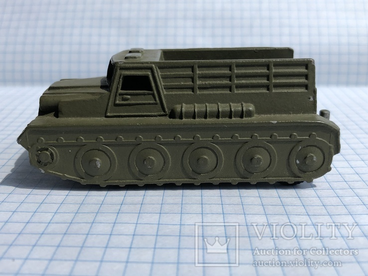 Вездеход производство СССР с клеймом, фото №8