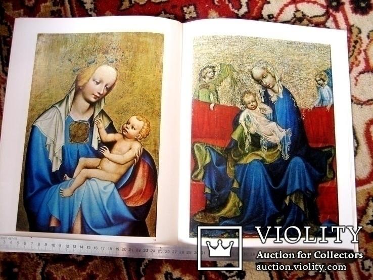 Альбом середньовічної західної ікони 1, фото №3