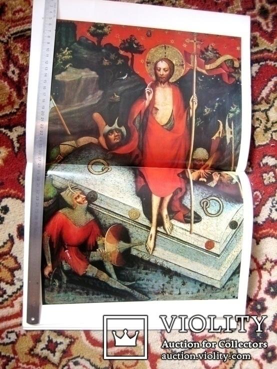 Альбом середньовічної західної ікони 1, фото №6