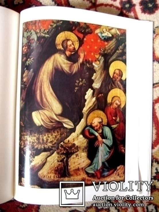 Альбом середньовічної західної ікони 1, фото №7