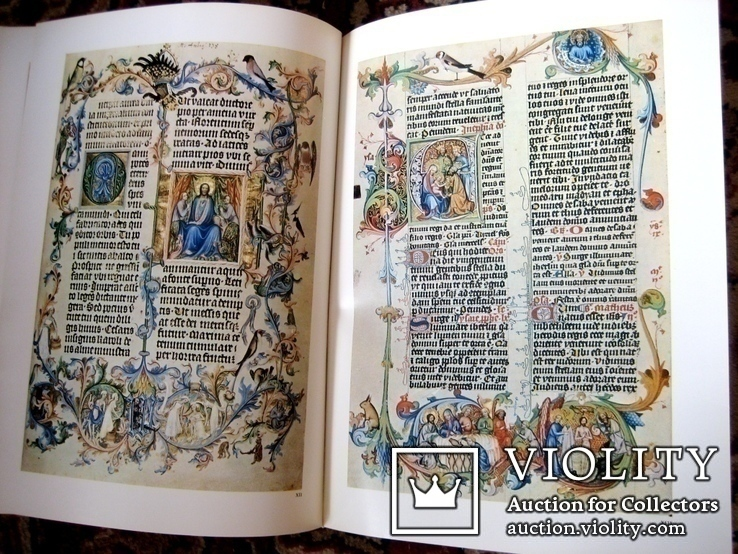 Альбом середньовічної західної ікони 1, фото №10