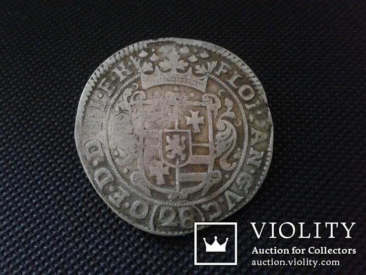 Флорин Олденбург (1606-1667гг)