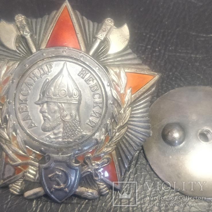 Орден Александра Невского, фото №6