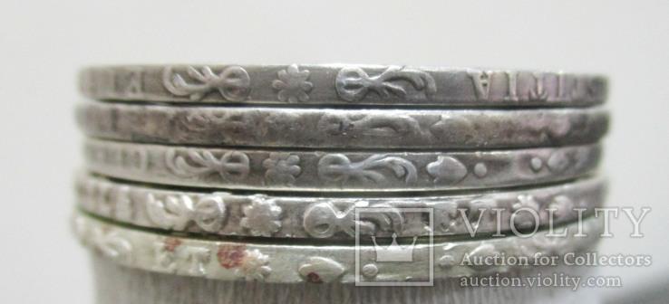 Серебряные талеры Марии Терезии, фото №5