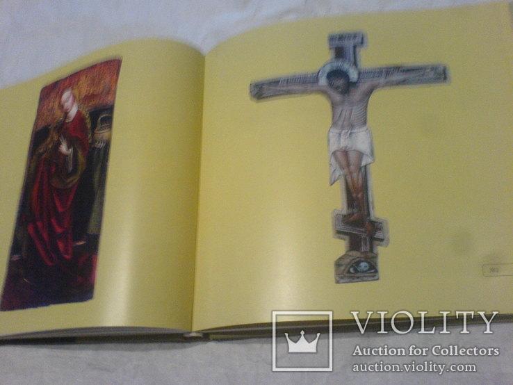 Сакральне мистецтво галичини 15-20ст, фото №5