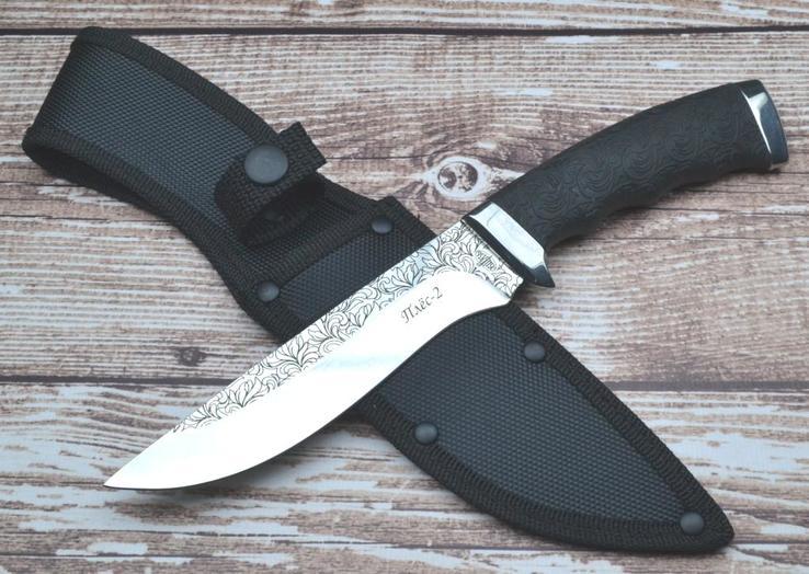 Нож Витязь Плес-2, фото №2