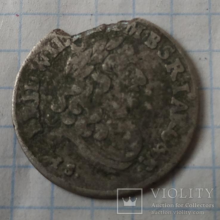 Срібні монети., фото №2