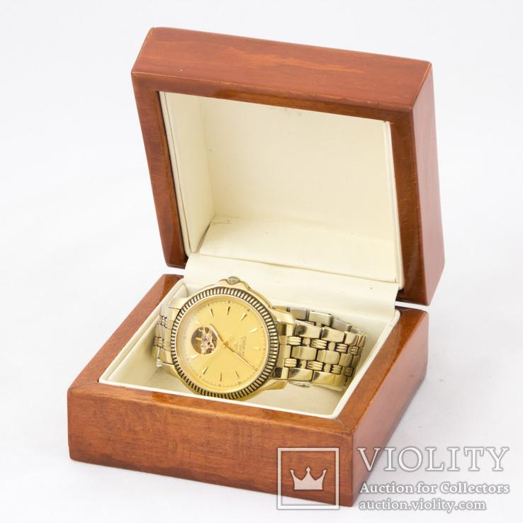 Часы Appella автоматика, фото №3