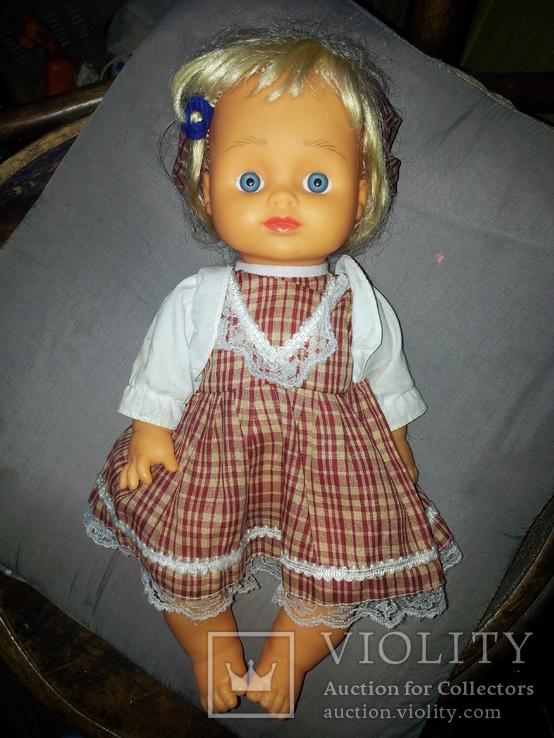 Кукла 32см, фото №2