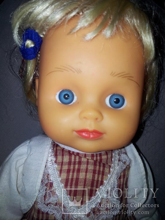 Кукла 32см, фото №3