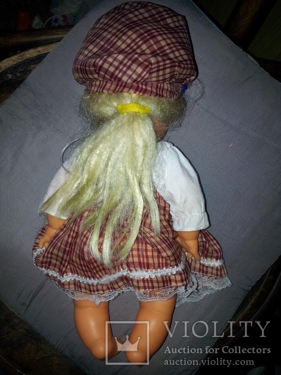 Кукла 32см, фото №5