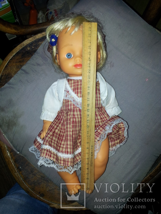 Кукла 32см, фото №6