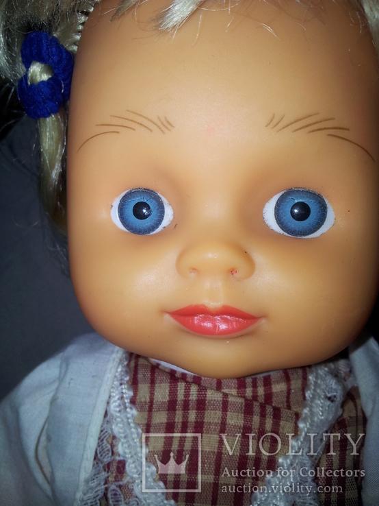 Кукла 32см, фото №7