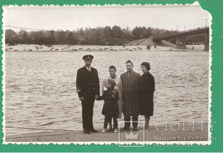 Семья Днепр Киев 1964, фото №2