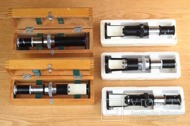 Микроскоп МПБ - 2 (5 штук)