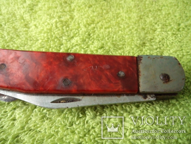 Нож перочинный, фото №6