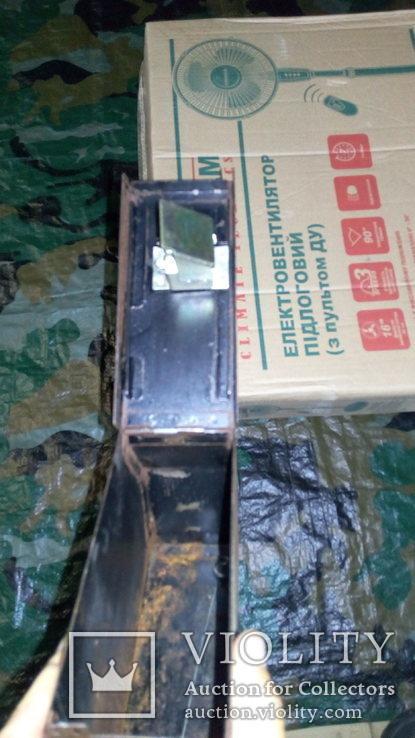 Телефонный монетопреёмник 2( 2 коп) СССР телефонный автомат., фото №6