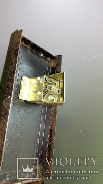 Телефонный монетопреёмник 2( 2 коп) СССР телефонный автомат., фото №8