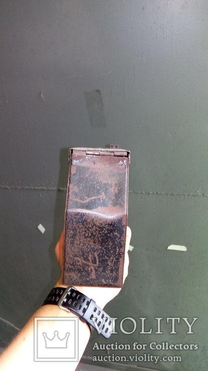 Телефонный монетопреёмник 2( 2 коп) СССР телефонный автомат., фото №10